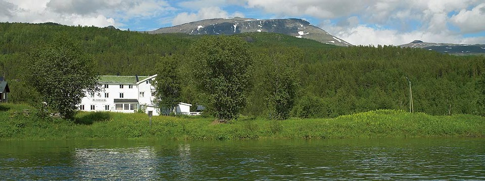 River Malselv, Norway – Salmon Fishing