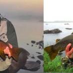 Wild Brown Trout of the Kola Peninsula