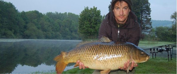 A cracking mid-20s common from the oxbow.