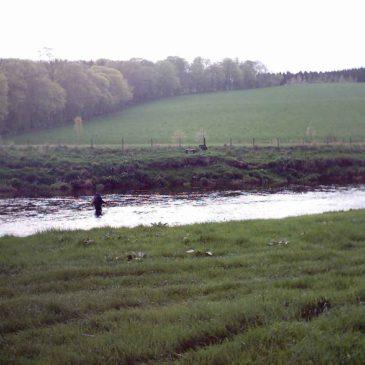 Dunlugas Estate, River Deveron