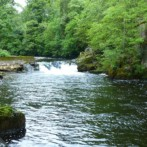 Fishing the Strone Beat (Blackwater and River Ardle)
