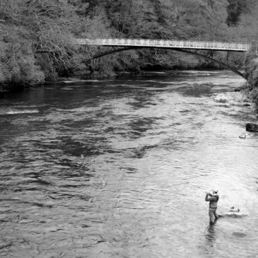 Lanrick Estate Beat on the River Teith
